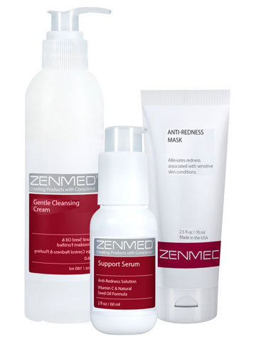 Zenmed Skin Support System